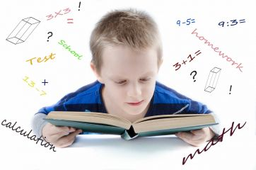 Inteligencja logiczno-matematyczna pomaga w rozwiązywaniu problemów