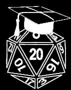 szkoła wyobraźni logo białe