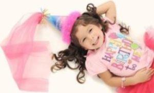 Przyjęcia urodzinowe dla dzieci - czy może być coś przyjemniejszego?